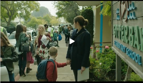 Big Little Lies: First Day of School