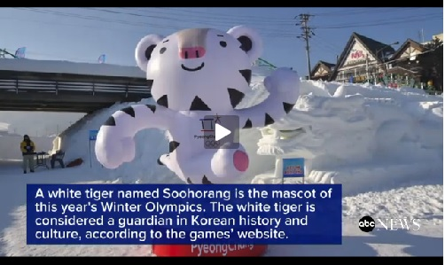 Winter Olympics 2018: Everything you need to know about the Pyeongchang Games