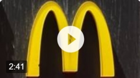 McDonalds Just Announced Sad News For Walmart Shoppers