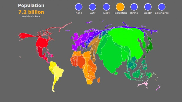 Charts And Maps That Explain China Today 冰果英语智能学习 - Chinese language in us population on map